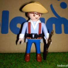 Playmobil: PLAYMOBIL OESTE SOLDADO NORDISTA. Lote 115034576