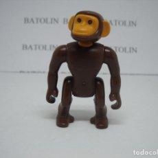 Playmobil: PLAYMOBIL MONO ANIMALES ZOO SELVA. Lote 118232143