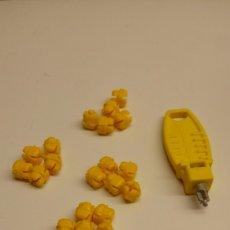 Playmobil: PLAYMOBIL LLAVE X CON 20 CLICK. Lote 106175483