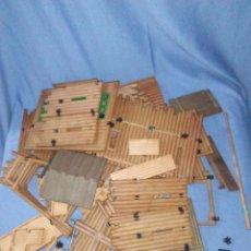Playmobil: FORT RANDALL COMPLETO MAS SÉPTIMO DE CABALLERÍA VER IMÁGENES TENGO MAS LOTES PLAYMOBIL GEOBRA FAMOBI. Lote 106582479