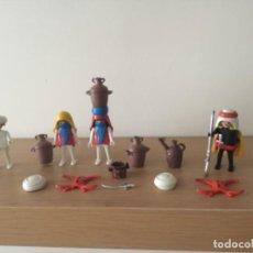 Playmobil: LOTE ARABES FAMOBIL PLAYMOBIL. Lote 107486683