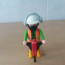 Playmobil: PLAYMOBIL FIGURA.. Lote 107823062