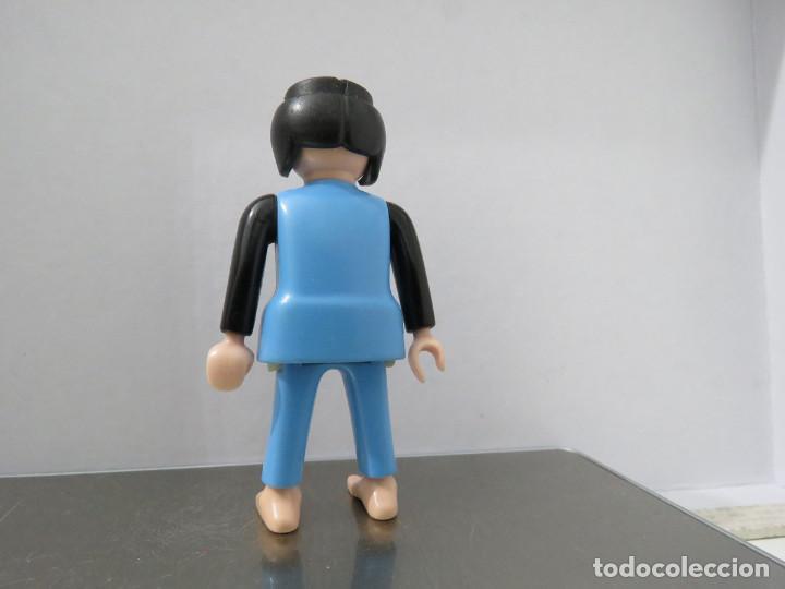 Playmobil: playmobil personaje, ciudad, bosque, granja - Foto 2 - 109133579