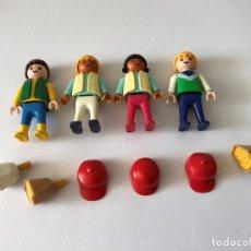 Playmobil: PLAYMOBIL ZOO NIÑOS CITY PATATAS 3638. Lote 109200759