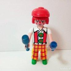 Playmobil: PLAYMOBIL. PAYASO. Lote 109497687