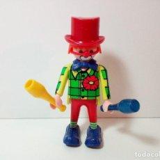 Playmobil: PLAYMOBIL. PAYASO. Lote 109497707
