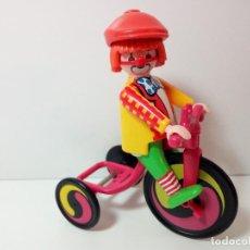 Playmobil: PLAYMOBIL. PAYASO . Lote 109497795