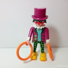 Playmobil: PLAYMOBIL. PAYASO . Lote 109497819
