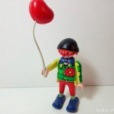Playmobil: PLAYMOBIL. PAYASO . Lote 109497907