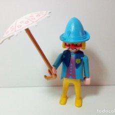 Playmobil: PLAYMOBIL. PAYASO . Lote 109497923