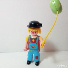 Playmobil: PLAYMOBIL. PAYASO . Lote 109497927
