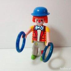 Playmobil: PLAYMOBIL. PAYASO . Lote 109497935