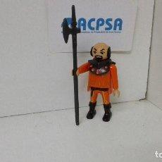 Playmobil: PLAYMOBIL GUARDIAN MONGOL. Lote 109526011
