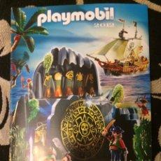 Playmobil: CATALOGO PLAYMOBIL 2012. Lote 109615382