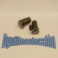 Playmobil: PLAYMOBIL LINTERNAS POLICIA LADRON CACO. Lote 109731544