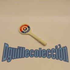 Playmobil: PLAYMOBIL SEÑAL STOP POLICIA. Lote 109732683