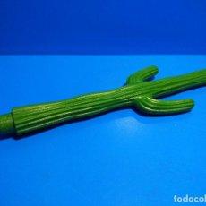 Playmobil: PLAYMOBIL PIEZA ARBOL CACTUS MEDIEVAL OESTE PIRATAS DIORAMA PIEZAS. Lote 109877843