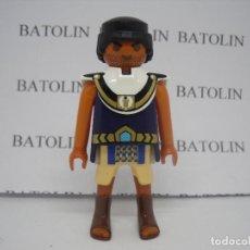 Playmobil: PLAYMOBIL FIGURAS EGIPCIO . Lote 109883963