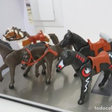 Playmobil: PLAYMOBIL ANIMALES, CABALLOS, BOSQUE. Lote 109914659