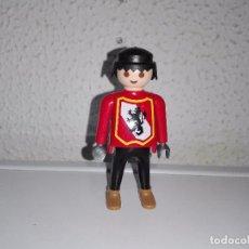Playmobil: MUÑECO FIGURA PLAYMOBIL PIRATA SOLDADO CDPC4. Lote 110074247