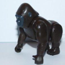Playmobil: PLAYMOBIL MEDIEVAL, ZOO, ANIMAL GORILA. Lote 113028458