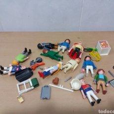 Playmobil: PLAYMOBIL LOTE. Lote 110611262