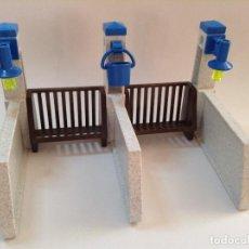 Playmobil: PLAYMOBIL CUADRAS CABALLO CABALLERIZA CABALLOS ANIMALES GRANJA ROMANOS MEDIEVAL CASTILLO ZOO. Lote 110849459