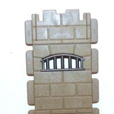 Playmobil: PLAYMOBIL MURO REJA CARCEL PIRATA 3859 SOLDADO BARCO PIRATAS COLONIAL CASTILLO 3666 VARIOS PIEZAS . Lote 111021707