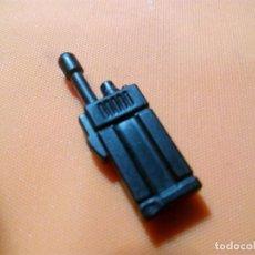 Playmobil: PLAYMOBIL EMISORA WALKI TALKI COMUNICADOR POLICIA BOMBERO. Lote 111284943