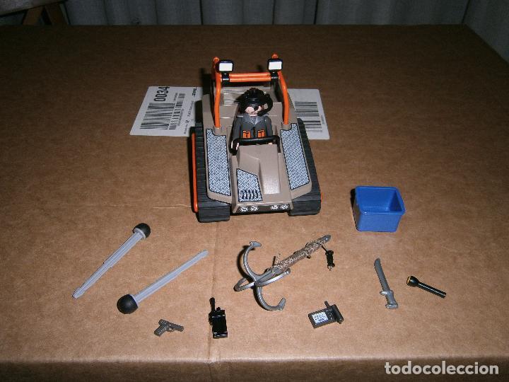 Playmobil: coche oruga playmobil - Foto 3 - 112041883