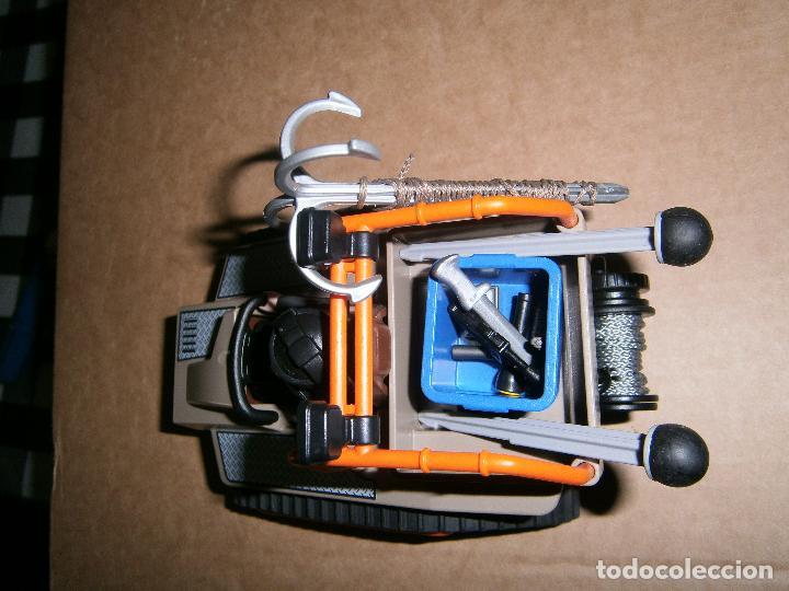 Playmobil: coche oruga playmobil - Foto 5 - 112041883
