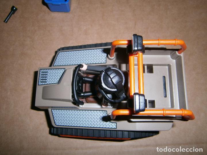 Playmobil: coche oruga playmobil - Foto 6 - 112041883