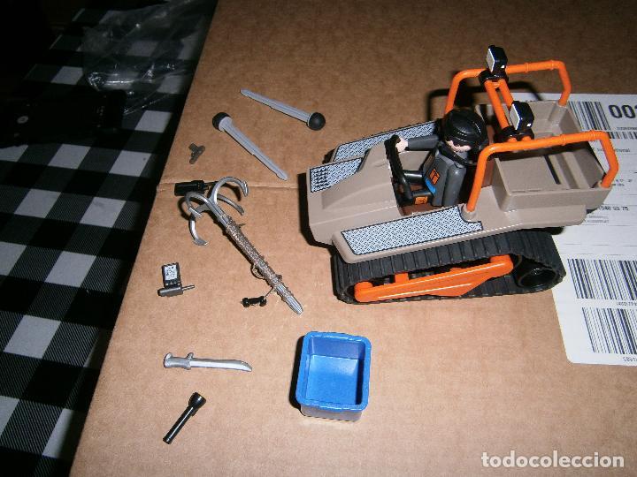 Playmobil: coche oruga playmobil - Foto 7 - 112041883