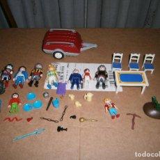 Playmobil: PLAYMOBIL RESTOS DE SERIE. Lote 112042063