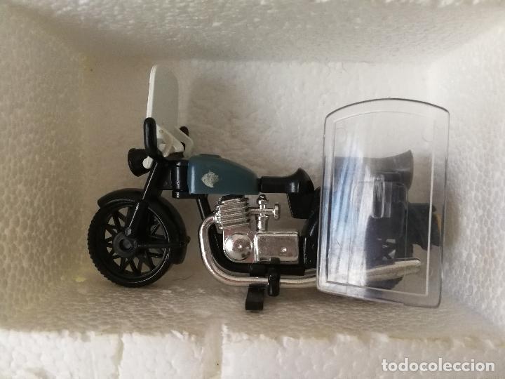Playmobil: CAJA FAMOBIL REFERENCIA 3401 POLICÍA MOTOS PLAYMOBIL - Foto 14 - 112050631