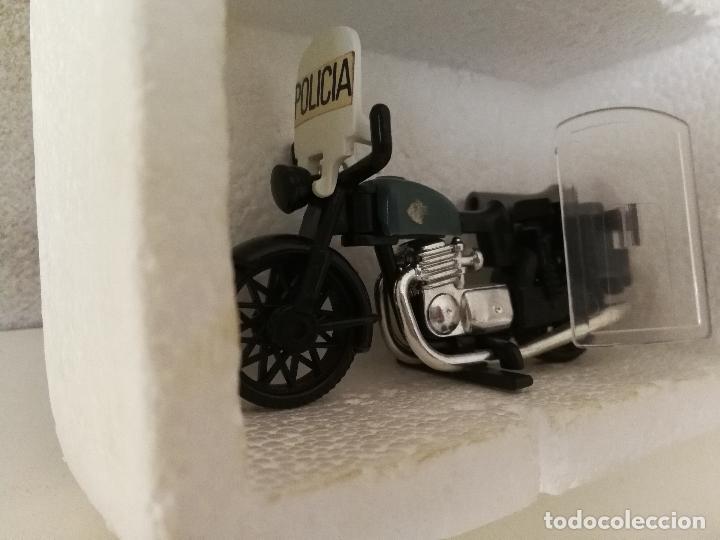 Playmobil: CAJA FAMOBIL REFERENCIA 3401 POLICÍA MOTOS PLAYMOBIL - Foto 15 - 112050631