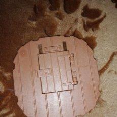 Playmobil: PLAYMOBIL SUELO MEDIEVAL TRAMPILLA. Lote 112087043