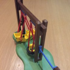 Playmobil: PLAYMOBIL COLUMPIO, PARQUE INFANTIL 3821. Lote 112090938