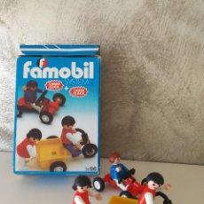 Playmobil: FAMOBIL 3596 EN CAJA. Lote 112128511