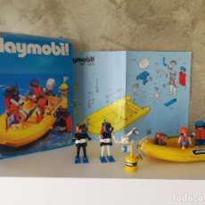 Playmobil: PLAYMOBIL BUCEADORES 3479 EN CAJA. Lote 112129391