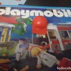 Playmobil: PLAYMOBIL ACCESORIOS GORRA VISERA ROJO. Lote 112355947