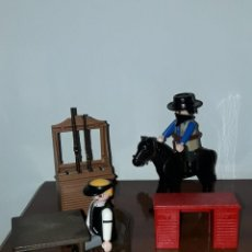 Playmobil: LOTE PLAYMOVIL. Lote 112371803