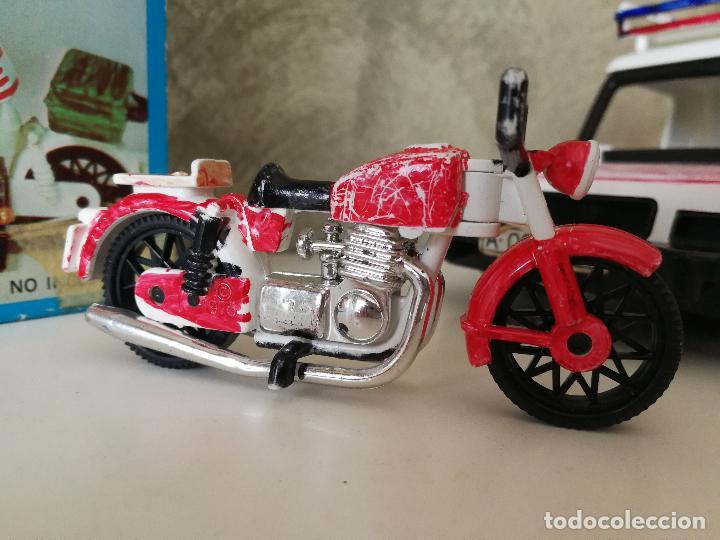 Playmobil: COCHE FAMOBIL COLOR 3680 EN CAJA - Foto 4 - 112424735