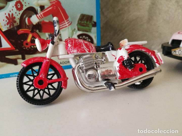 Playmobil: COCHE FAMOBIL COLOR 3680 EN CAJA - Foto 5 - 112424735