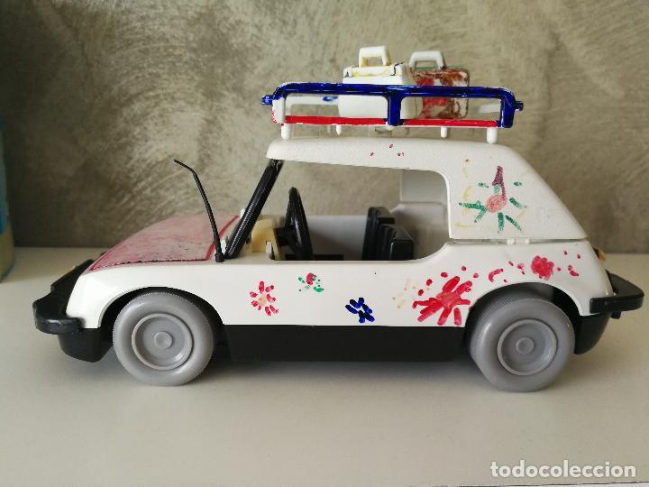 Playmobil: COCHE FAMOBIL COLOR 3680 EN CAJA - Foto 6 - 112424735