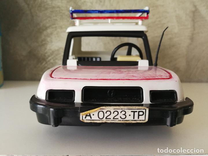 Playmobil: COCHE FAMOBIL COLOR 3680 EN CAJA - Foto 8 - 112424735