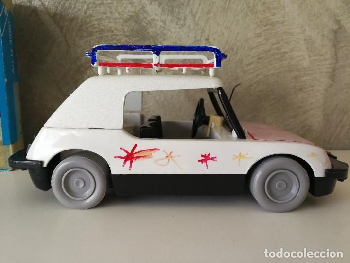 Playmobil: COCHE FAMOBIL COLOR 3680 EN CAJA - Foto 10 - 112424735