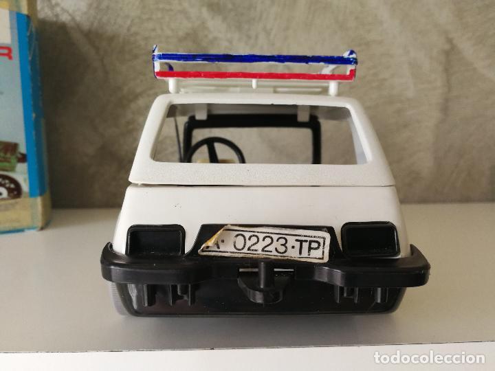 Playmobil: COCHE FAMOBIL COLOR 3680 EN CAJA - Foto 11 - 112424735