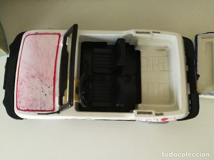 Playmobil: COCHE FAMOBIL COLOR 3680 EN CAJA - Foto 12 - 112424735