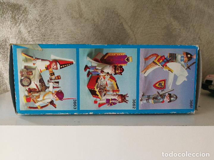 Playmobil: COCHE FAMOBIL COLOR 3680 EN CAJA - Foto 18 - 112424735